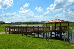 3130 Storey Lake - Wonder Vacation Homes, Дома для отпуска  Киссимми - big - 41