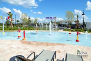3130 Storey Lake - Wonder Vacation Homes, Дома для отпуска  Киссимми - big - 40