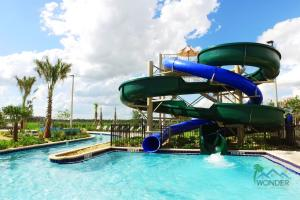 3130 Storey Lake - Wonder Vacation Homes, Дома для отпуска  Киссимми - big - 38