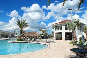 3130 Storey Lake - Wonder Vacation Homes, Дома для отпуска  Киссимми - big - 37