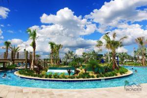 3130 Storey Lake - Wonder Vacation Homes, Дома для отпуска  Киссимми - big - 62