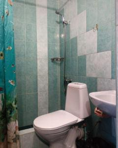 Черноморская лоза, Гостевые дома  Джубга - big - 10