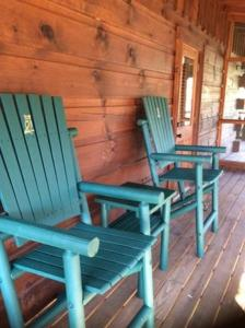 Owlpine Lodge - Three Bedroom, Holiday homes  Sevierville - big - 4