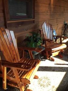 Owlpine Lodge - Three Bedroom, Holiday homes  Sevierville - big - 5