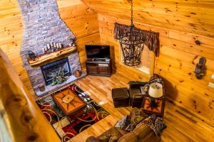 Owlpine Lodge - Three Bedroom, Holiday homes  Sevierville - big - 14