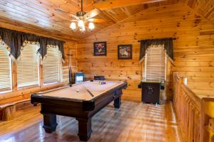 Owlpine Lodge - Three Bedroom, Holiday homes  Sevierville - big - 19