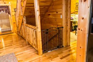 Owlpine Lodge - Three Bedroom, Prázdninové domy  Sevierville - big - 20