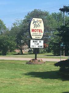obrázek - Fair Isle Motel
