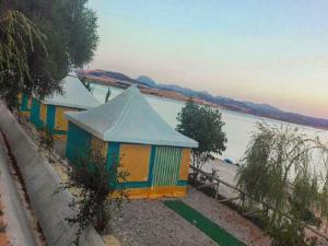 Camping San Jose Del Valle, Kempy  San Jose del Valle - big - 1
