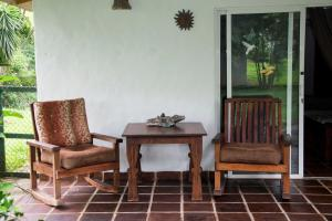 B&B Villa Margarita, Bed and breakfasts  Alajuela - big - 8