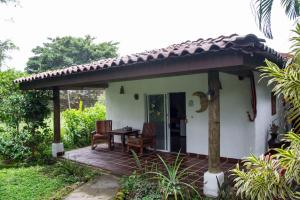 B&B Villa Margarita, Bed and breakfasts  Alajuela - big - 9
