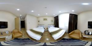 Great Empire hotel, Hotely  Ulaanbaatar - big - 5
