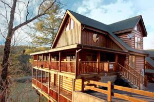 Blessed Nest - Four Bedroom, Case vacanze  Sevierville - big - 1