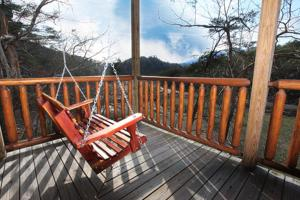 Blessed Nest - Four Bedroom, Holiday homes  Sevierville - big - 4