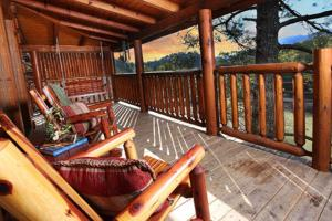 Blessed Nest - Four Bedroom, Ferienhäuser  Sevierville - big - 8
