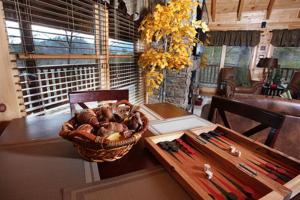 Blessed Nest - Four Bedroom, Ferienhäuser  Sevierville - big - 18