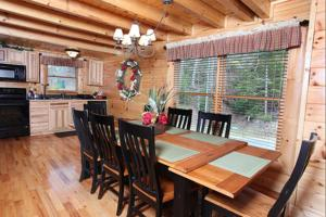 Blessed Nest - Four Bedroom, Case vacanze  Sevierville - big - 19