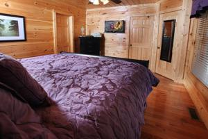 Blessed Nest - Four Bedroom, Дома для отпуска  Sevierville - big - 20