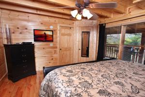 Blessed Nest - Four Bedroom, Ferienhäuser  Sevierville - big - 23