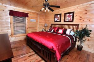 Blessed Nest - Four Bedroom, Case vacanze  Sevierville - big - 26