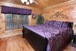 Blessed Nest - Four Bedroom, Holiday homes  Sevierville - big - 27