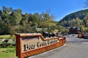 Blessed Nest - Four Bedroom, Holiday homes  Sevierville - big - 33