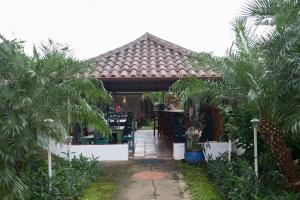 B&B Villa Margarita, Bed and breakfasts  Alajuela - big - 40