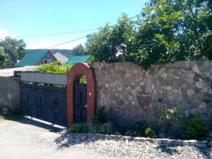 Черноморская лоза, Гостевые дома  Джубга - big - 21