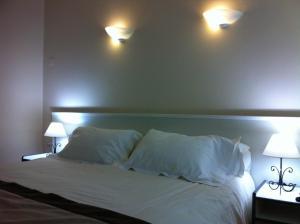 Inter-Hotel du Pont Roupt, Hotely  Mende - big - 2