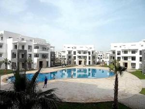 Appartement Hivernage B4, Apartmanok  Agadir - big - 18