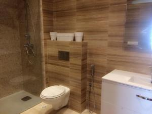 Appartement Hivernage B4, Apartmanok  Agadir - big - 15