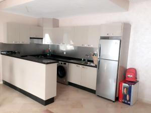 Appartement Hivernage B4, Apartmány  Agadir - big - 10