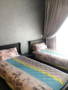 Appartement Hivernage B4, Apartmanok  Agadir - big - 5