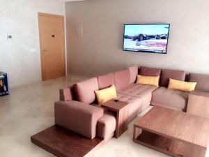 Appartement Hivernage B4, Apartmanok  Agadir - big - 7