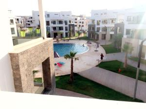 Appartement Hivernage B4, Apartmanok  Agadir - big - 6