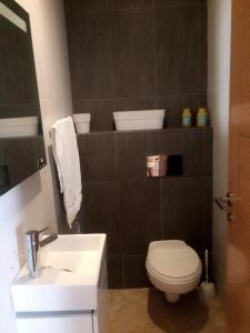 Appartement Hivernage B4, Apartmány  Agadir - big - 3
