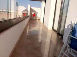 Appartement Hivernage B4, Apartmány  Agadir - big - 2
