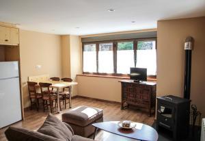 Apartamentos Mont Romies, Ferienwohnungen  Salardú - big - 15