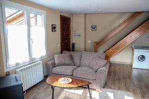 Apartamentos Mont Romies, Ferienwohnungen  Salardú - big - 18