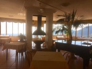 Albergo San Carlo, Hotel  Massa - big - 9