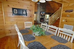 Mayberry - Three Bedroom, Dovolenkové domy  Sevierville - big - 13