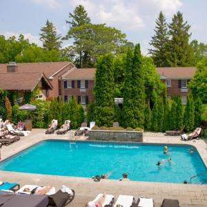 Pillar and Post Inn & Spa, Hotel  Niagara on the Lake - big - 38