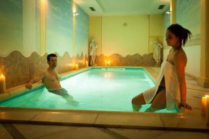 obrázek - Sartori's Hotel