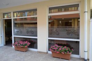 Hotel Eva, Hotels  Ravda - big - 14