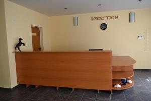 Hotel Eva, Hotels  Ravda - big - 17