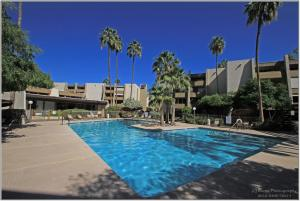 Old Town Scottsdale Upscale Condo