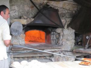 Umbria Volo Country Resort, Holiday homes  Montecastrilli - big - 52
