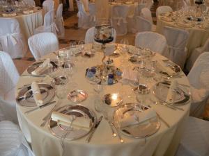 Umbria Volo Country Resort, Holiday homes  Montecastrilli - big - 49