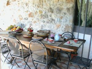 Umbria Volo Country Resort, Holiday homes  Montecastrilli - big - 44