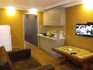 Apartment pekini 23, Appartamenti  Tbilisi City - big - 12